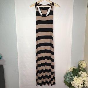 a.n.a Maxi Dress NWOT summer
